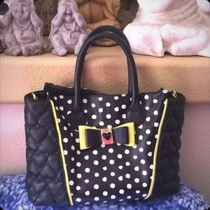 Perfect condition betsy shoulder bag